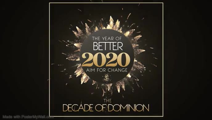 Copy of 2020 BETTER AIM FOR CHANGE