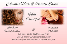 Alicia's Hair & Beauty Salon