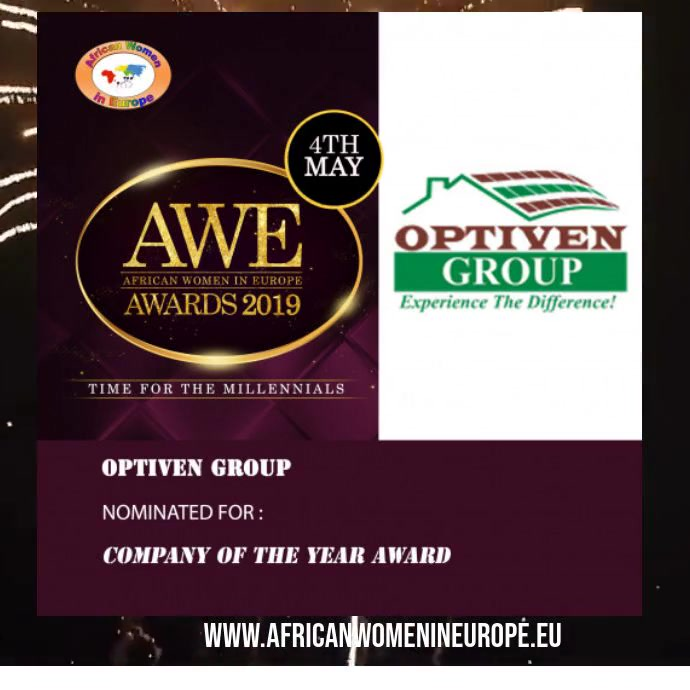 Optiven Group