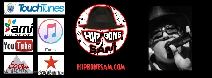 Hipbone Sam FB Cover