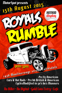 Royals Rumble