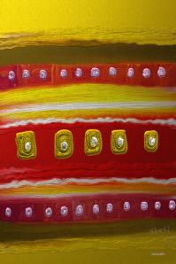 Art Decor I-artistic poster for wall decor
