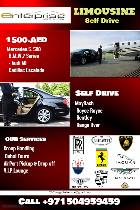Copy Of Car For Sale Flyer