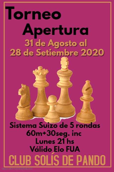 Apertura 2020