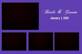 Customizable Design Templates For Photo Booth Template PosterMyWall - Photo booth design templates