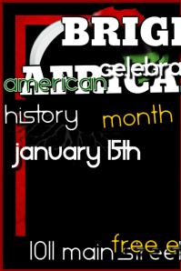 Black Histoty Month