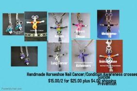 Cancer Awareness June 1-2015