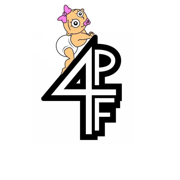 4PF logo