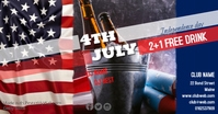 4th July FB