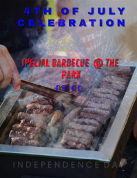 4th of July Barbecue Special