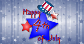 4th Of July Facebook Share
