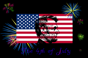 The 4th of July