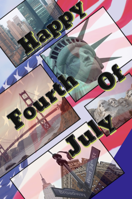 4th of July/USA/Holiday/independence day