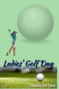 Ladies' Golf Day