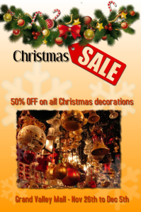 Christmas Ornaments sale