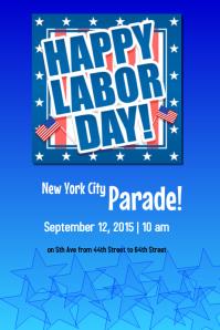 Labor day parade