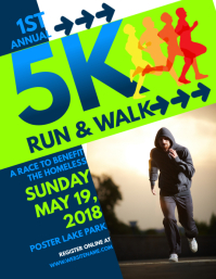 310 customizable design templates for 5k run race flyer postermywall