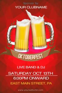 60 Oktoberfest Beer Festival