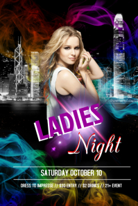 LadiesNight2k15