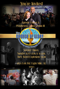 Church Of Glory