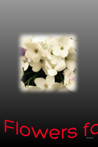 Flowers for Happiness