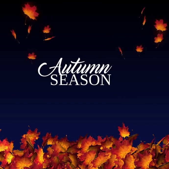 79 Autumn and Fall