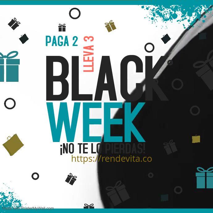 Copia de Event posters,Black Friday posters,retail Cuadrado (1:1) template