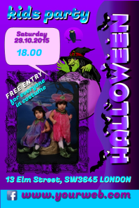halloween Party 5