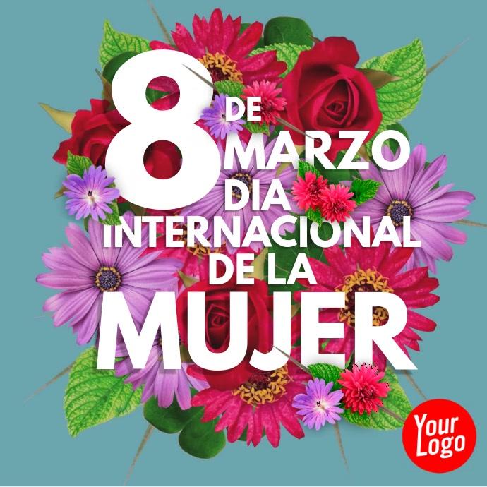 8 de marzo dia internacional de la mujer
