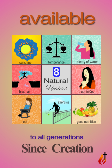 8 remedios naturales/natural remedies/health