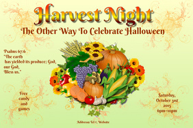 Harvest Night 2