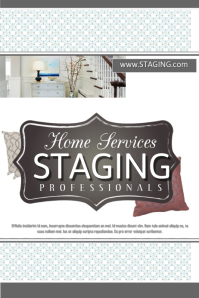 500 Customizable Design Templates For Home Staging Postermywall