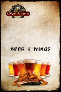 Wings&Beer2;