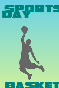 Sports Day-Basketball