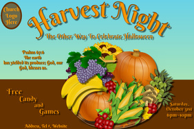 Harvest Night