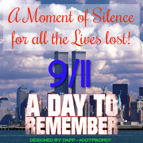 911 dedication