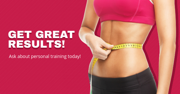 Fitness Facebook Ad Template
