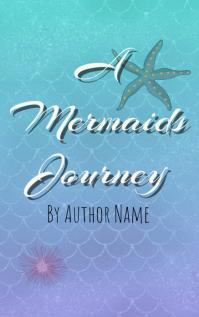 A Fantasy Novel Cover
