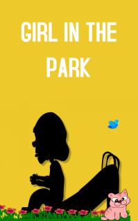 A Girl In the Park book cover