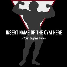 A gym design