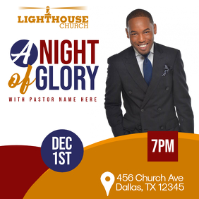 A Night of Glory