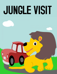 A visit to jungle