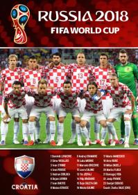 A2 Croatia Squad