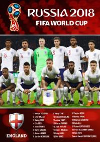A2 England Squad