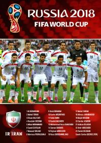 A2 Iran Squad