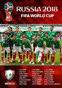 A2 Mexico Squad