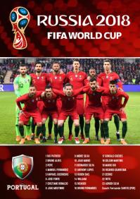 A2 Portugal squad
