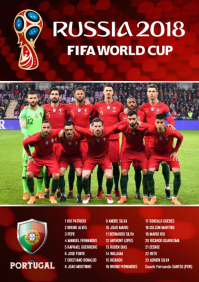 A2 Portugal squad