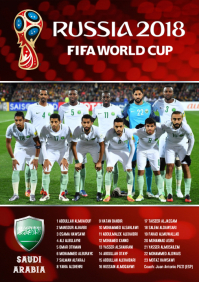 A2 Saudi Arabia squad