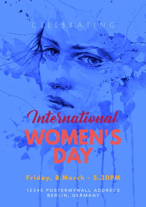 A4 International Women's Day Celebration